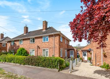 Thumbnail 2 bed flat for sale in Wycliffe Road, Norwich