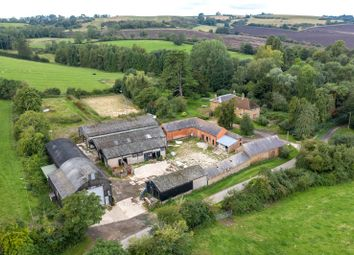 Thumbnail 6 bed property for sale in The Slade, Fenny Compton, Southam, Warwickshire
