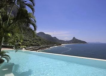 Thumbnail 7 bed property for sale in Tropical Mansion, Joá, Rio