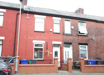 2 bed terraced house to rent in Vale Top Avenue, Manchester M9