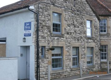 Thumbnail 1 bed flat for sale in Phase 2 Flat 3 Chilcompton Road, Radstock Bath