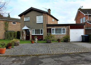 Thumbnail 3 bed detached house for sale in Manor Orchard, Harbury