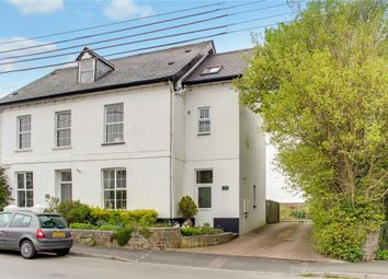 Thumbnail 4 bed end terrace house for sale in Bay View Road, Northam, Bideford