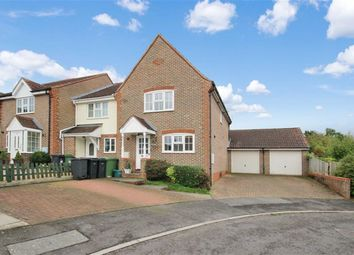 Thumbnail 5 bed end terrace house to rent in Spinage Close, Faringdon, Oxfordshire
