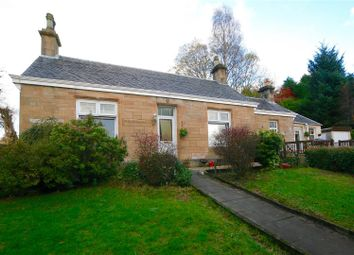 Thumbnail 1 bed detached bungalow for sale in Low Craigends, Kilsyth, Glasgow