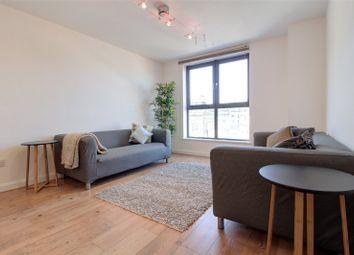 Thumbnail 2 bed flat to rent in Mare Street, London Fields, Hackney, London