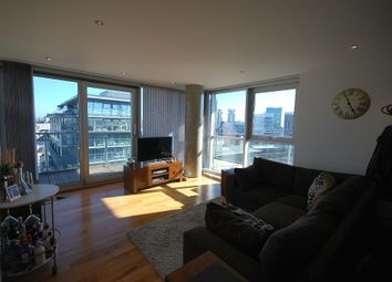 Thumbnail 1 bed flat to rent in Clowes Street, Manchester