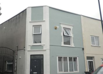 Thumbnail 1 bed terraced house to rent in Stanley Street North, Bedminster, Bristol