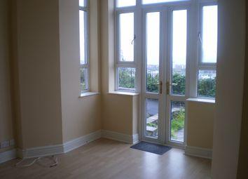 Thumbnail 2 bedroom flat to rent in The Promenade, Mount Pleasant, Swansea
