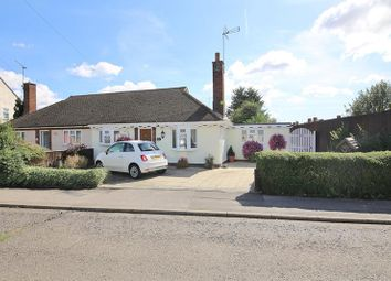 Thumbnail 2 bedroom bungalow for sale in Percy Cottis Road, Rochford