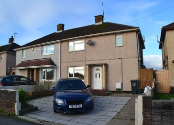 3 bed semi-detached house for sale in Gordon Road, Sandfields, Port Talbot, Neath Port Talbot. SA12
