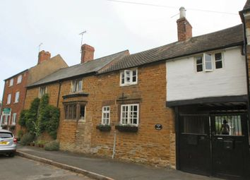 Thumbnail 2 bed cottage to rent in Main Street, Preston, Oakham