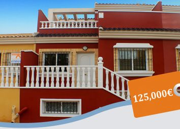 Thumbnail 3 bed town house for sale in Torreta Florida, Torrevieja, Spain