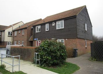 Thumbnail 2 bed flat for sale in Collins Road, Herne Bay