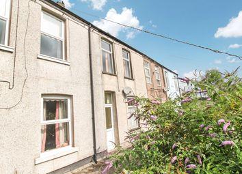 Thumbnail 2 bedroom terraced house for sale in Upper Power Street, Newport