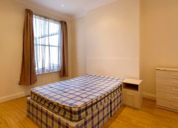 Thumbnail 3 bed flat to rent in Foxbourne Road, Balham