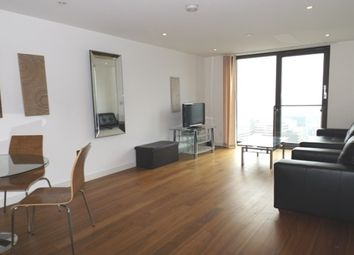 Thumbnail 2 bed flat to rent in City Lofts, 7 St. Pauls Square