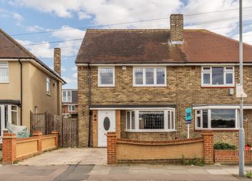 Thumbnail 5 bed semi-detached house for sale in Oaks Lane, Ilford