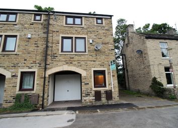Thumbnail 2 bed town house to rent in Ripley Street, Halifax
