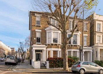 Thumbnail 4 bed end terrace house for sale in Lady Margaret Road, Kentish Town, London