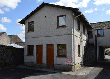 Thumbnail 1 bed flat to rent in Old St. Clears Road, Johnstown, Carmarthen