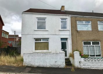 Thumbnail 3 bed end terrace house for sale in Tydfil Villas, Pant, Merthyr Tydfil