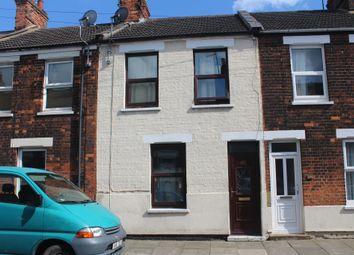 Thumbnail 3 bedroom terraced house for sale in Diamond Street, King's Lynn