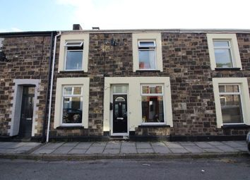 Thumbnail 3 bed terraced house for sale in Alexandra Place, Sirhowy, Tredegar