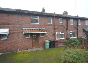 Thumbnail 3 bed terraced house for sale in Church Crescent, Swillington, Leeds