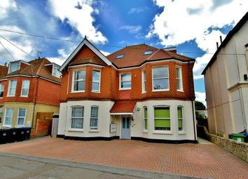 Thumbnail 1 bed flat to rent in Queens Road, Worthing