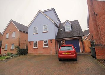 Thumbnail 5 bed detached house to rent in Rana Drive, Braintree