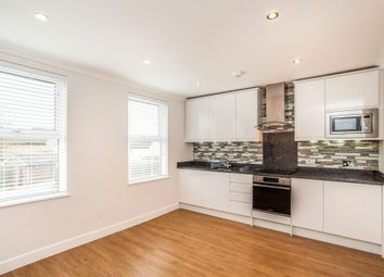 Thumbnail 2 bedroom maisonette for sale in Gammons Lane, Watford