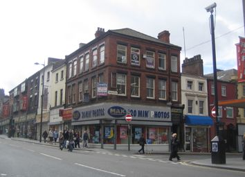 Office to let in Second Floor Newington, Liverpool L1