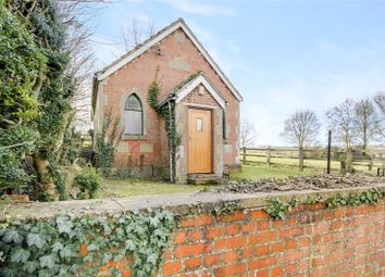 Thumbnail Land for sale in Church Row, Hinton Parva, Wiltshire