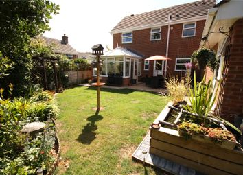 Thumbnail 3 bed detached house for sale in Preetz Way, Blandford Forum