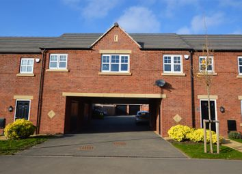Thumbnail 2 bed detached house for sale in Carnation Road, Loughborough
