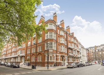Thumbnail 4 bed flat for sale in Bedford Avenue, London