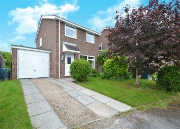 Thumbnail 3 bedroom detached house for sale in Kingston Drive, Cotgrave, Nottingham