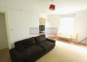 Thumbnail 1 bed flat to rent in Netherhall Gardens, Hampstead, London