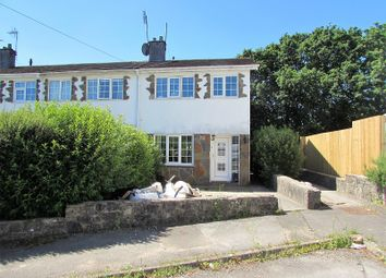 3 bed end terrace house for sale in Taliesin Close, Pencoed, Bridgend. CF35