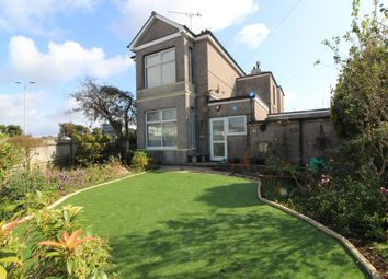 4 bed end terrace house for sale in Outland Road, Plymouth PL2
