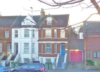 Thumbnail 3 bedroom terraced house for sale in Radnor Bridge Road, Folkestone