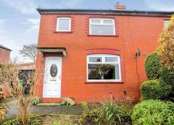 Thumbnail 3 bed semi-detached house for sale in Windsor Grove, Romiley, Stockport, Greater Manchester