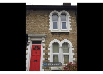 Thumbnail 2 bed terraced house to rent in Waterlow Road, Maidstone