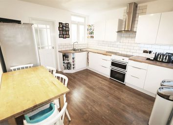 Thumbnail 3 bed terraced house for sale in Ashtree Avenue, Colliers Wood Borders, London