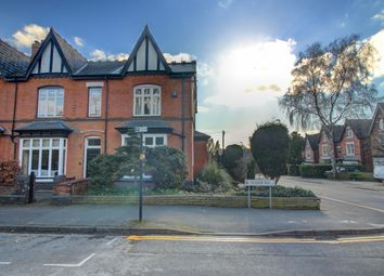 Upper Clifton Road, Sutton Coldfield B73