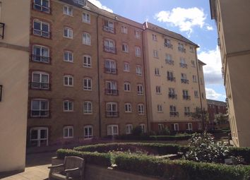 Thumbnail 1 bed property for sale in St. Andrews Street, Northampton