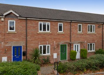 Thumbnail 3 bed terraced house for sale in Frobisher Road, Newton Abbot