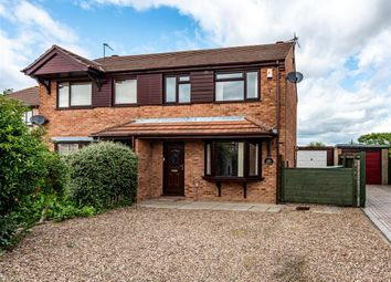 Thumbnail 3 bed semi-detached house for sale in The Graylings, Boston