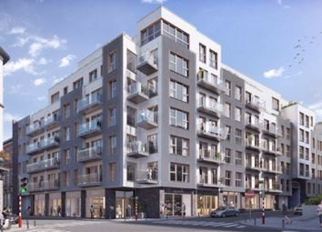 Thumbnail 2 bedroom apartment for sale in Ixelles, Brussels, Belgium